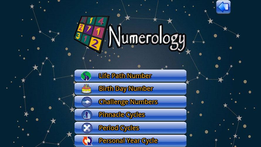 free matchmaking through numerology