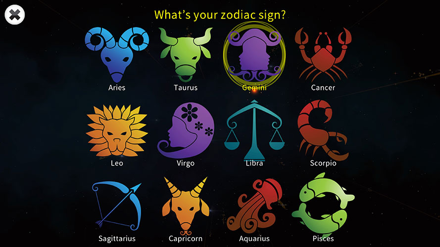 Astrology Premium 2019: Free android games, blackberry