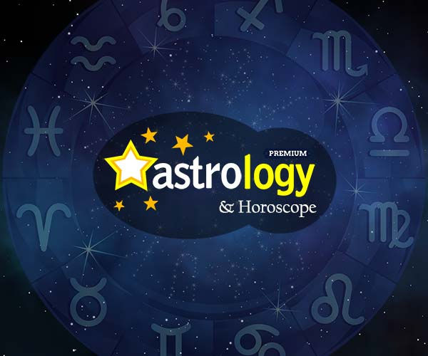 The most luxury astrology app.