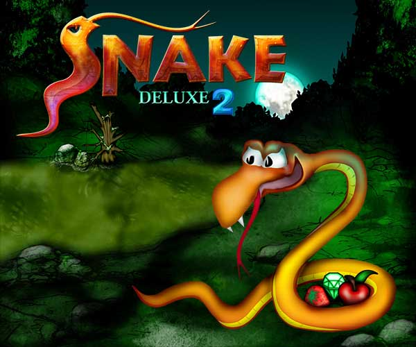 The best snake game.