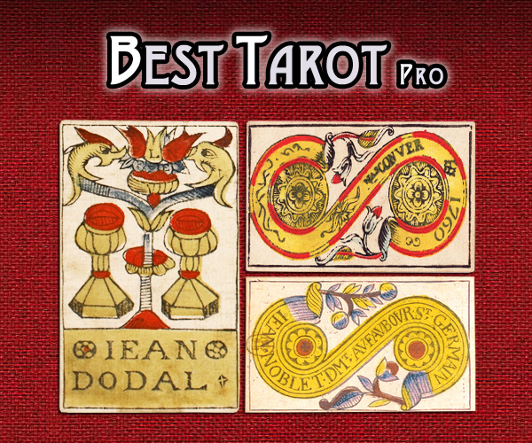 Tarot for cheap devices
