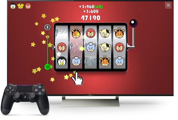 Frutakia for PS4