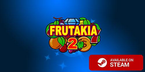 Frutakia 2 for Steam