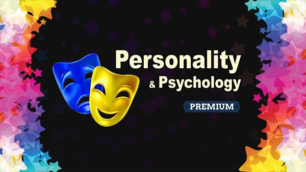 Personality Premium